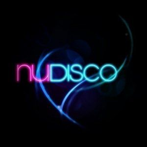 Deep Nu Disco mix Jan 2014 part 1