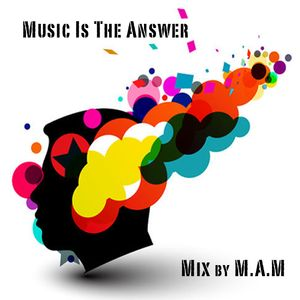 Music Is The Anwer
