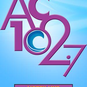 Chris Baraket AC 102.7 Set 2 (2-21-14)