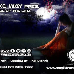 Mike Way Pres. Waves of the Life 032 [22-03-2016]
