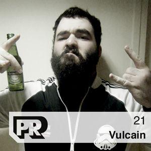 Panorama Mix Podcast #21 : Vulcain