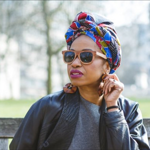 | HEAD WRAPS with KNOTS UK | Show Three Afro Archives 16 March 2018 FULL VERSION