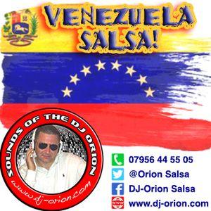 Venezuela Salsa Mix