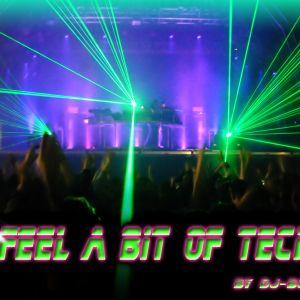 Feel A Bit oF TeCh