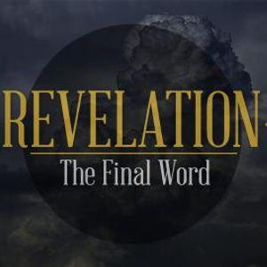 Jesus Revealed In Revelation
