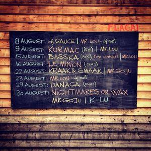 2014-08-19 Migrations Radio Show #531