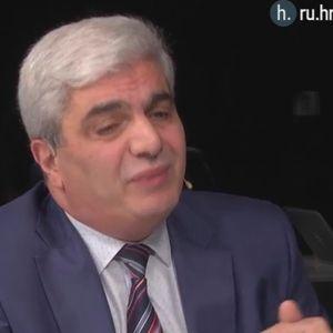 «В Армении очень важна смена элит»