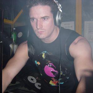 DJ Corbett - The Underground (05-12-2002)