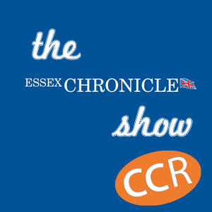 The Essex Chronicle Show - @EssexChronicle - 24/12/15 - Chelmsford Community Radio