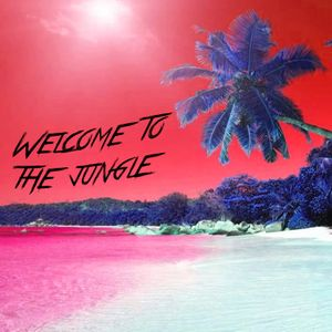 Gonzalo Carrio Welcome to the jungle #6