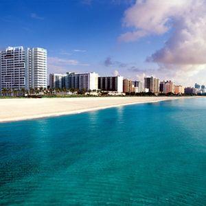 World Tour 2011 : Miami