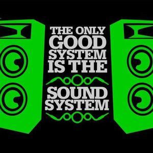 ALPHA and DJ B. Fat SESSION LIVE RADIO SHOW for RWM ( www.reggaeworldmusic.com )