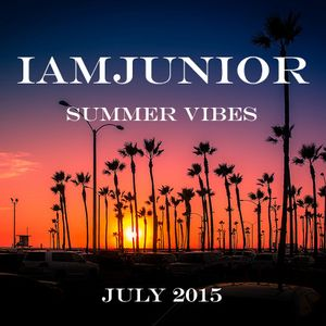 Summer Vibes -July 2015-