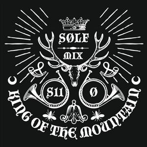 King of the Mountain Mixtape 2015