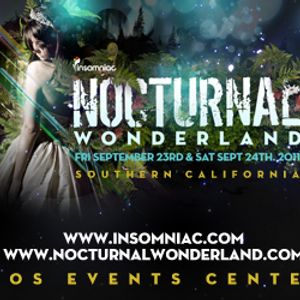 Friday Nocturnal Hype