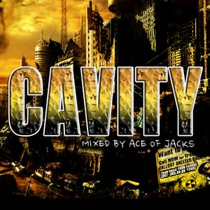 CAVITY - MIX CD