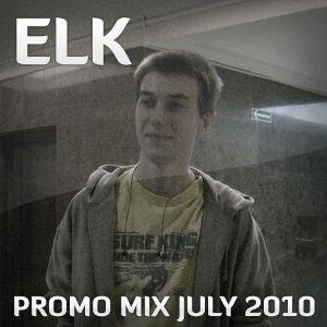 Promo Mix July 2010