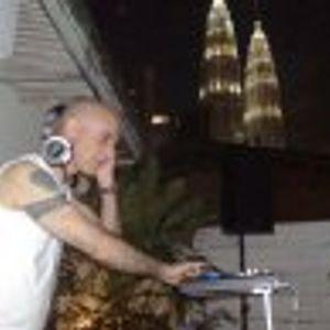 Live at Meridians - Xmas Techno Mix