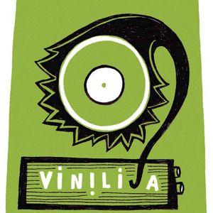 DJ Funky Junkie - Vinilija mix