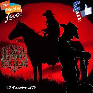 Country Jamboree (Spid) - 30 Novembre 2015