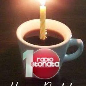 Coffee Hour 22.6.19