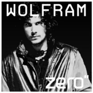 "zero"" // podcast #039 - DJ Mix: Wolfram"