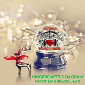 CHRISTMAS SPECIAL vol. 5 ~ GingerSweet & CRAM