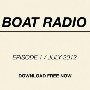 Boat Radio Episode 1