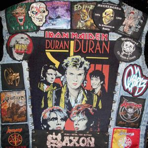 The Other Side of the 80s...METAL!