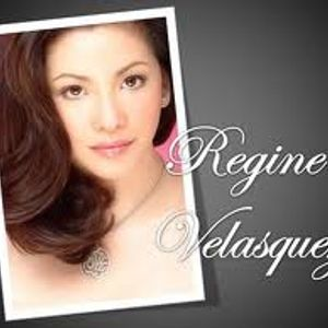 Regine V.2(my collection)