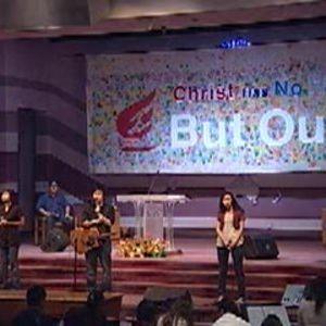 2009/01/11 HolyWave Choir Anthem