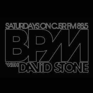 BPM on CJSR FM 88.5 - September 18, 2010