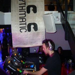 Live at Rhythmatic @ Hoxton Pony - 19/03/2010