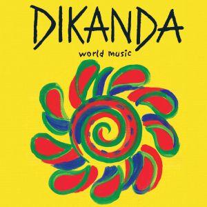 Portret zespołu Dikanda namalowała dźwiękiem Beata Zuzanna Borawska