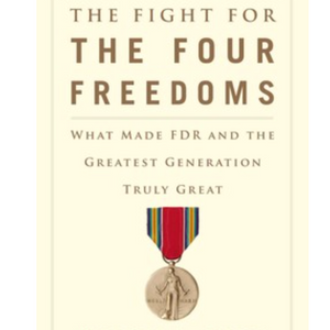Will Roberts Weekly Telegram Radio - Harvey J. Kaye of The Fight Four Freedoms