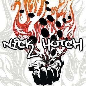 dj nick hutch power up mix
