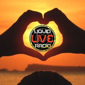 DJ:VEK - LIQUID LIVE RADIO - FRIDAY 4-6PM 17/4/2015 www.liquidlive.net