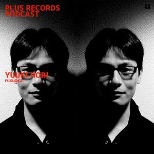 253: Yuuki Hori(Fukuoka) brand new DJ mix