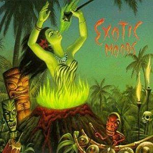 Exotic Moods Vol 1