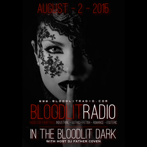 In The Bloodlit Dark! August-2-2015