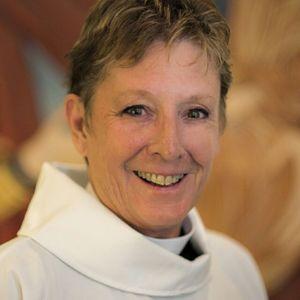 December 18, 2016 - The Rev. Myra Kingsley, Deacon