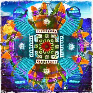 Music Medicine feat. Kim Booth- Episode 6: OpenLab Radio