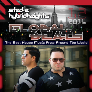 Sted-E & Hybrid Heights Global Beats Radio December 2016