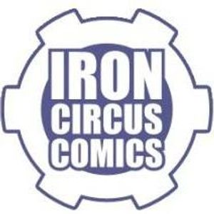 Brainstorming Comics Podcast 27 - Reviewing The Iron Circus