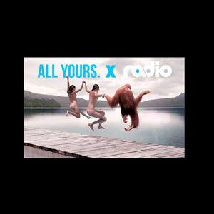 KITKUT - All Yours X Radio Warm Up Mix