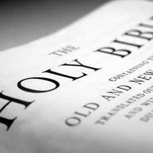 Let's Have a Re-Bible - 2/15/2015
