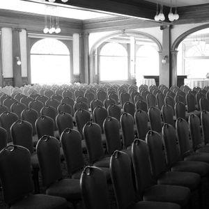 Normal Ones with Mark Hosler of Negativland - Stanley Film Festival - Horror Brunch Set - 2014