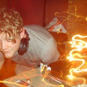 DJ Entheos - Manic Lover