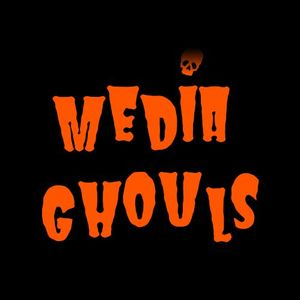 Media Ghouls Episode 014 - 2016 Media Ghouls Christmas Special Part 1