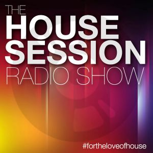 House Session with Simon Sinfield (02.08.14)
